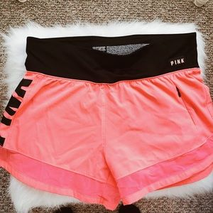 Ultimate running shorts